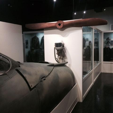 InsideWebbMuseum